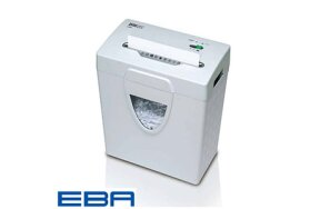 PAPER SHREDDER EBA DINO 22 C
